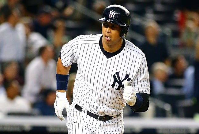 Yankees vs. Orioles - 9/9/15 MLB Pick, Odds, and Prediction