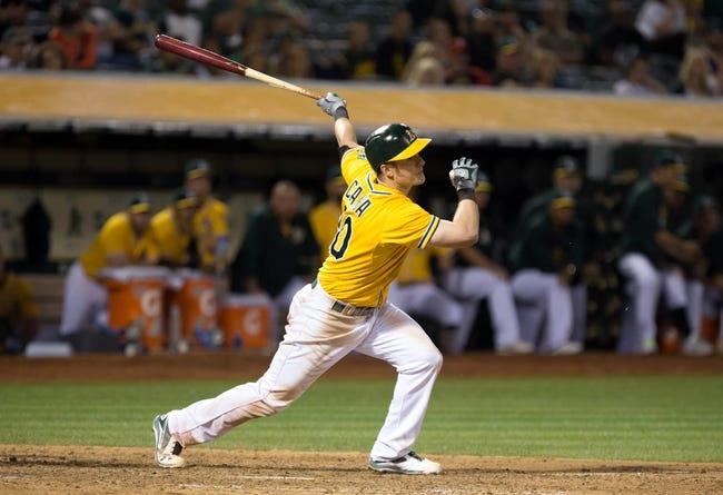 Fantasy Baseball Update 9/10/15: Key Matchups This Weekend