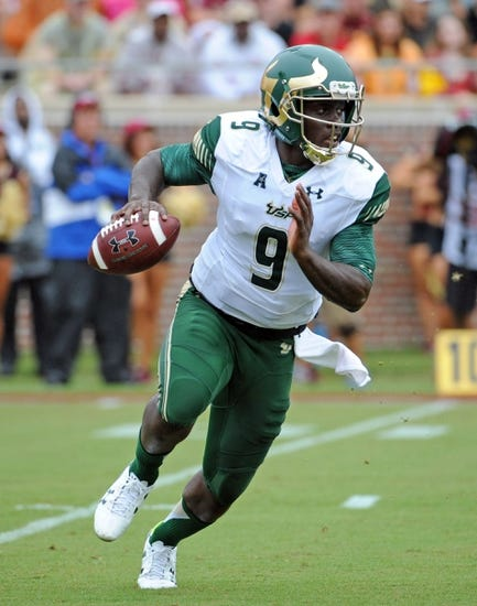 Memphis at USF - 10/2/15 College Football Pick, Odds, and Prediction