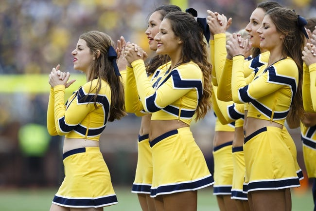 Free College Football Picks For All Week 3 2016 Games