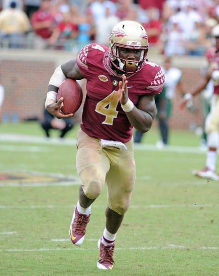 Wake Forest Demon Deacons vs. Florida State Seminoles - 10/3/15 College Football Pick, Odds, and Prediction