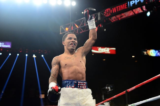 Gervonta Davis vs. Roman Martinez Boxing Preview, Pick, Odds, Prediction - 8/26/17