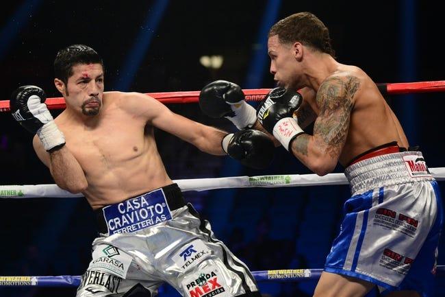 Jhonny Gonzalez vs. Christopher Martin Boxing Preview, Pick, Odds, Prediction - 6/18/16