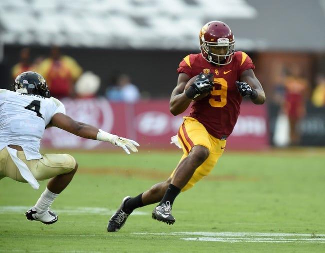 CFB | Stanford Cardinal (1-1) at Southern Cal Trojans (2-0)