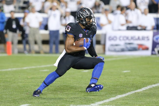 Boise State Broncos vs. Idaho State Bengals - 9/18/15 College Football Pick, Odds, and Prediction