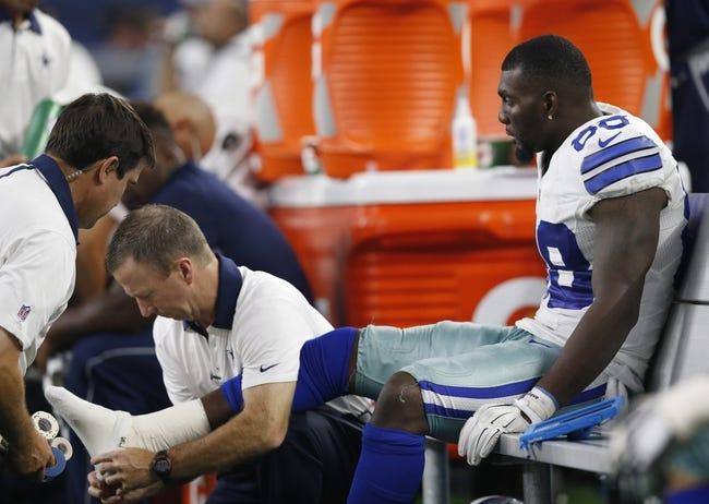 Fantasy Football 2015: Injury Update 9/14