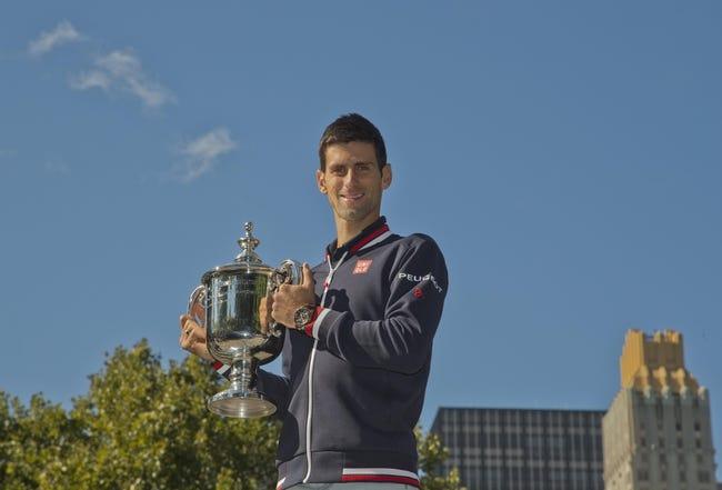 Novak Djokovic vs. Kei Nishikori 2015 ATP World Tour Finals Pick, Odds, Prediction
