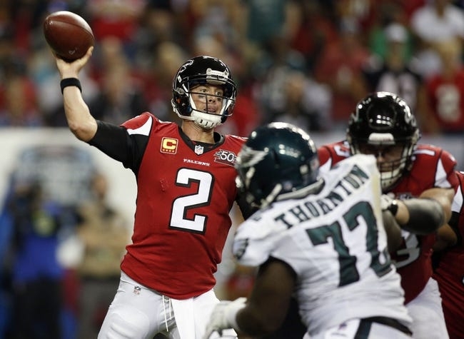 NFL News: Player News and Updates for 9/15/15