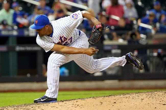 New York Mets vs. Miami Marlins - 9/15/15 MLB Pick, Odds, and Prediction