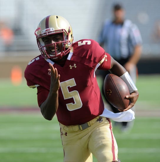 Florida State Seminoles vs. Boston College Eagles - 9/18/15 College Football Pick, Odds, and Prediction