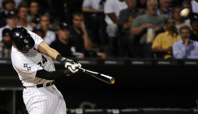 White Sox vs. Athletics - 9/17/15 MLB Pick, Odds, and Prediction