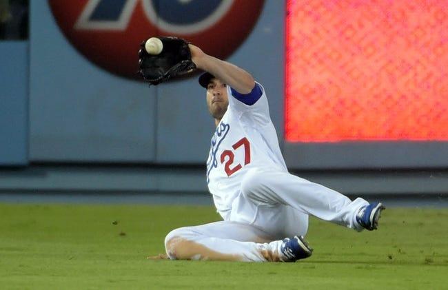 Colorado Rockies vs. Los Angeles Dodgers - 9/25/15 MLB Pick, Odds, and Prediction
