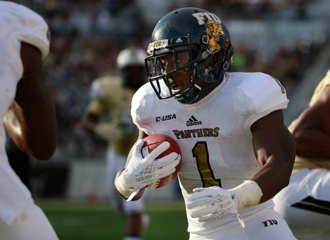 CFB | Charlotte 49ers (2-6) at Florida International Golden Panthers (4-5)