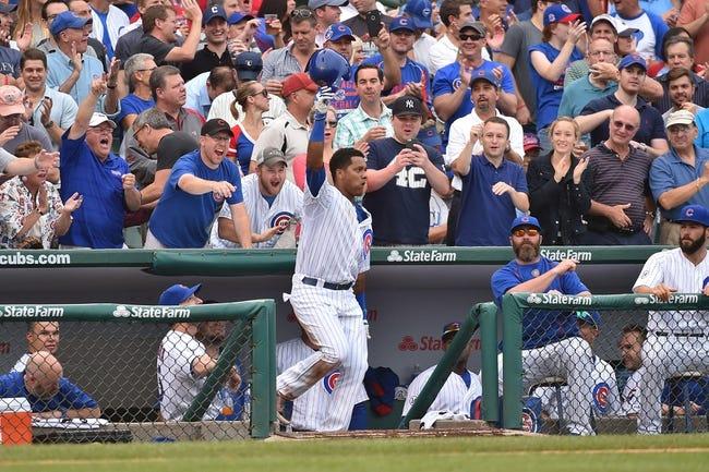 Chicago Cubs vs. St. Louis Cardinals - 9/19/15 MLB Pick, Odds, and Prediction