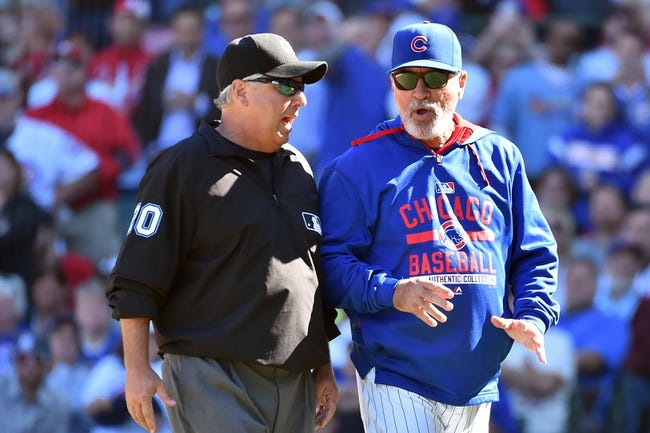 Cubs vs. Cardinals - 9/20/15 MLB Pick, Odds, and Prediction