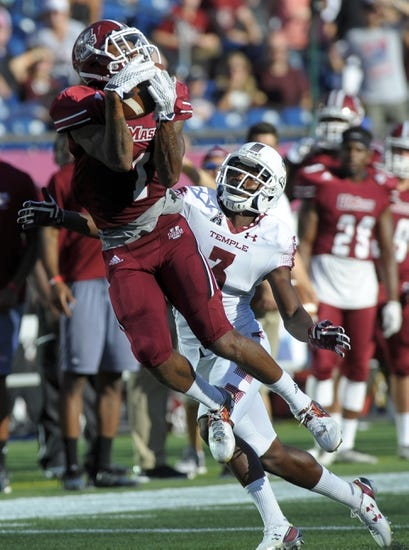 Massachusetts vs. Miami (Ohio) - 11/21/15 College Football Pick, Odds, and Prediction