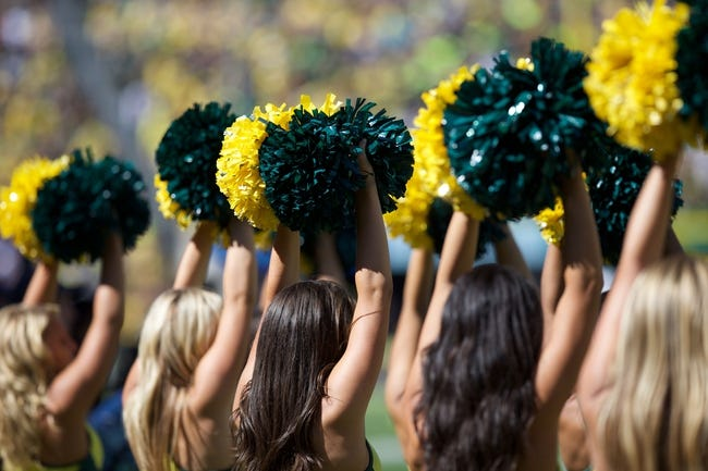 Oregon vs. Utah - 9/26/15 College Football Pick, Odds, and Prediction