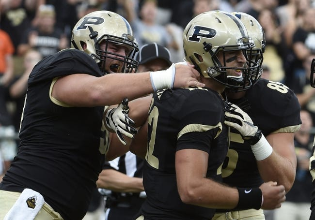 Purdue vs. Bowling Green - 9/26/15 College Football Pick, Odds, and Prediction