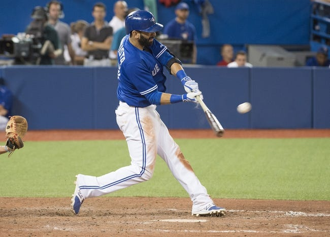 Toronto Blue Jays vs. Boston Red Sox - 9/20/15 MLB Pick, Odds, and Prediction