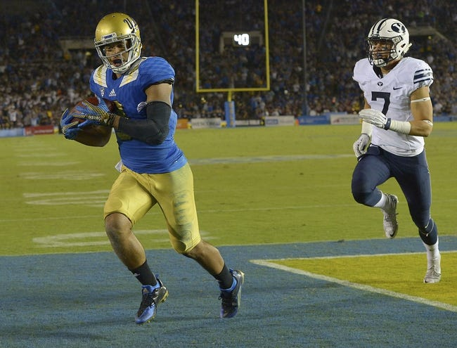 CFB | UCLA Bruins (2-0) at Arizona Wildcats (3-0)