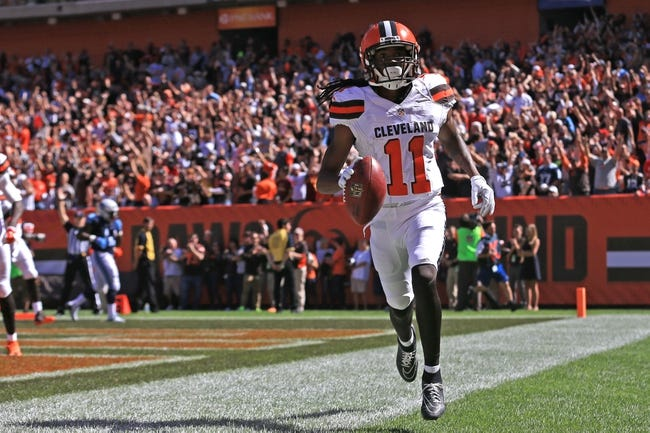 Fantasy Football 2015: Week 3 Waiver Wire Update
