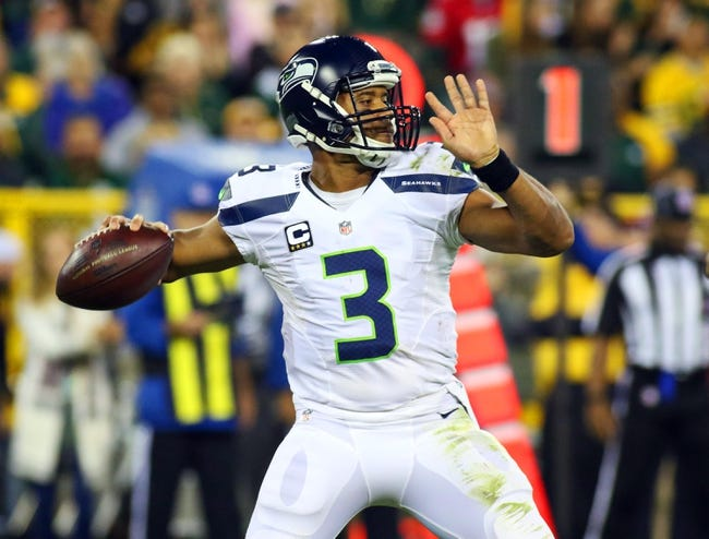 NFL | Chicago Bears (0-2) at Seattle Seahawks (0-2)