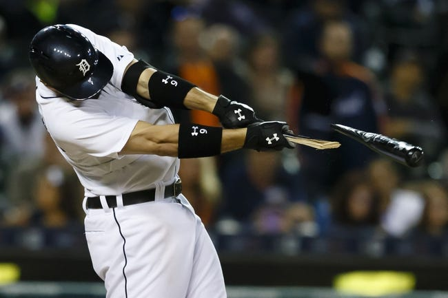 Tigers vs. White Sox - 9/22/15 MLB Pick, Odds, and Prediction