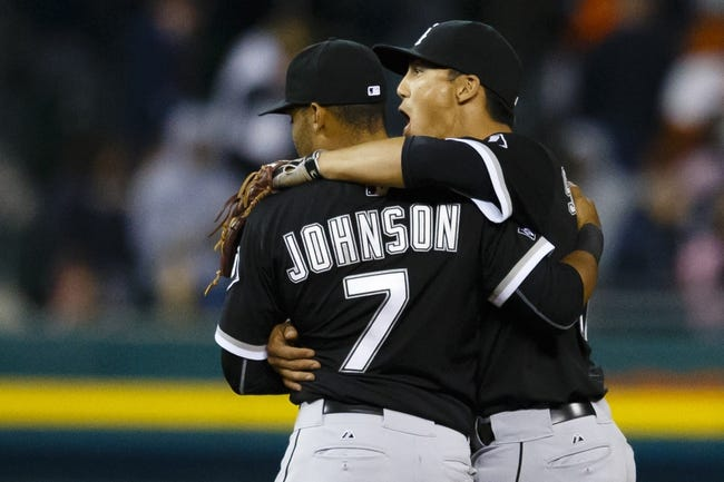 Tigers vs. White Sox - 9/23/15 MLB Pick, Odds, and Prediction