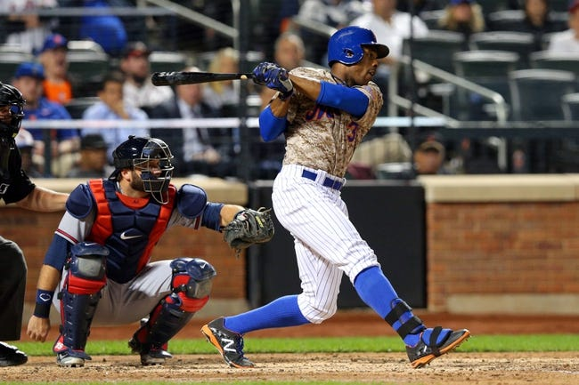 New York Mets vs. Atlanta Braves - 9/22/15 MLB Pick, Odds, and Prediction