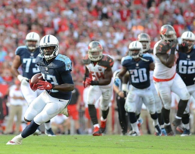 Tennessee Titans vs. Miami Dolphins - 10/18/15 NFL Pick, Odds, and Prediction