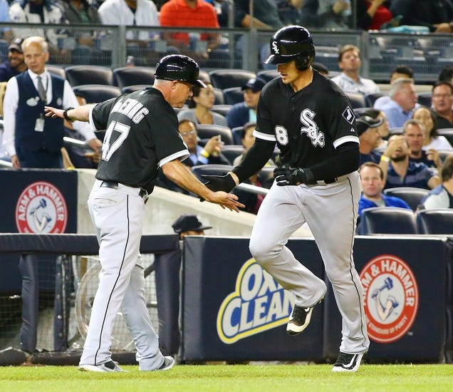 Yankees vs. White Sox - 9/25/15 MLB Pick, Odds, and Prediction