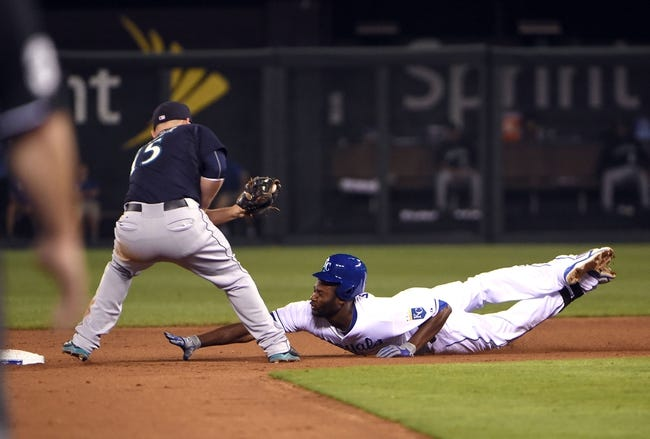 Seattle Mariners vs. Kansas City Royals - 4/29/16 MLB Pick, Odds, and Prediction