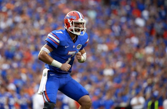Mississippi at Florida - 10/3/15 College Football Pick, Odds, and Prediction