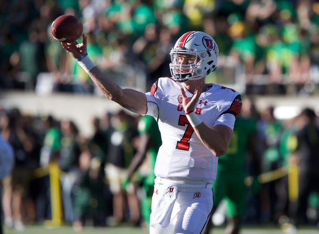 Cal at Utah - 10/10/15 College Football Pick, Odds, and Prediction