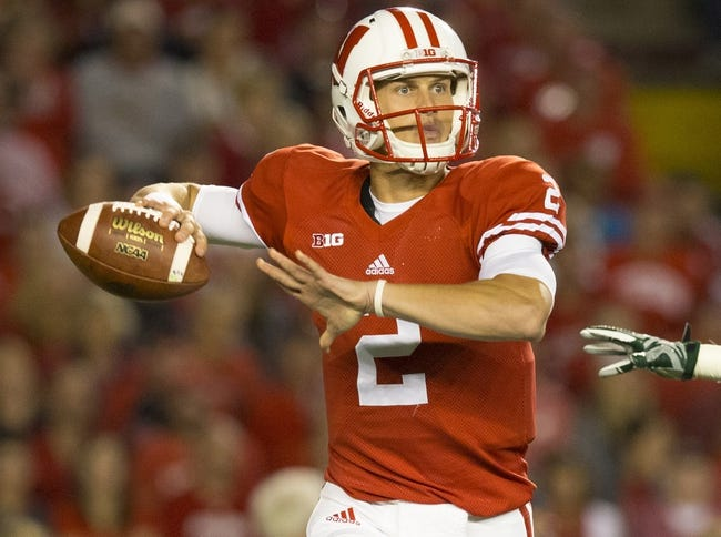 Wisconsin vs. Iowa - 10/3/15 College Football Pick, Odds, and Prediction