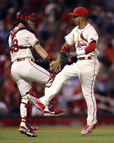 St. Louis Cardinals vs. Milwaukee Brewers - 9/27/15 MLB Pick, Odds, and Prediction