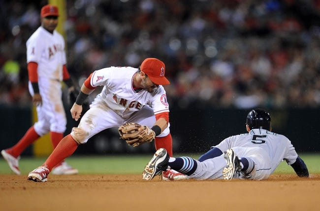 Los Angeles Angels vs. Seattle Mariners - 9/27/15 MLB Pick, Odds, and Prediction