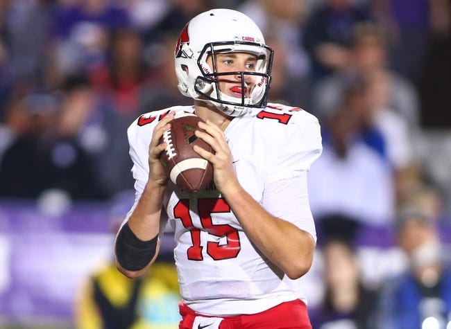 Ball State Cardinals 2016 College Football Preview, Schedule, Prediction, Depth Chart, Outlook