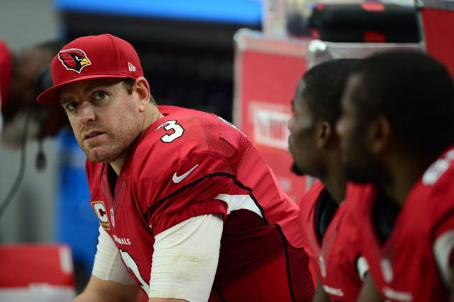Cardinals vs. Rams - 10/4/15 NFL Pick, Odds, and Prediction