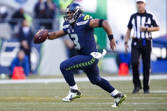 Seahawks vs. Lions - 10/5/15 NFL Pick, Odds, and Prediction