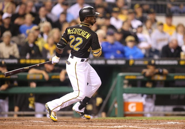 Pirates vs. Cardinals - 9/30/15 Game One Pick, Odds, and Prediction