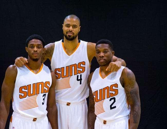 Phoenix Suns 2016 Preview, Draft, Offseason Recap, Depth Chart, Outlook