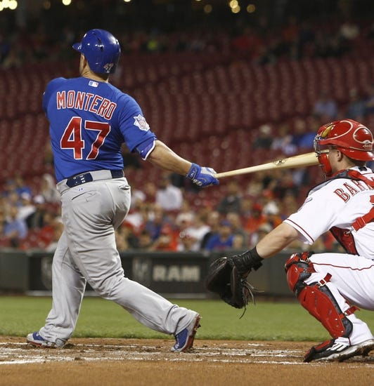 Reds vs. Cubs - 9/30/15 MLB Pick, Odds, and Prediction