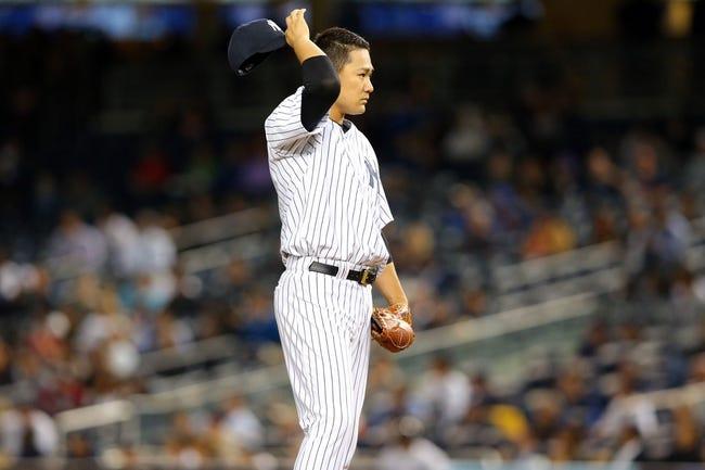 Yankees vs. Astros - 10/6/15 AL Wild Card Pick, Odds, and Prediction