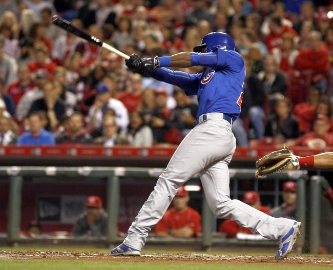 Reds vs. Cubs - 10/1/15 MLB Pick, Odds, and Prediction