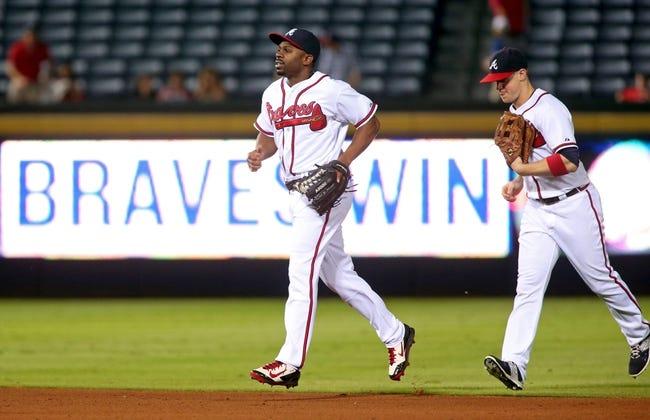 Atlanta Braves vs. Washington Nationals - 10/1/15 MLB Pick, Odds, and Prediction