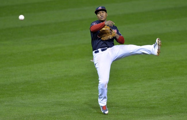 Cleveland Indians vs. Minnesota Twins - 10/1/15 MLB Pick, Odds, and Prediction