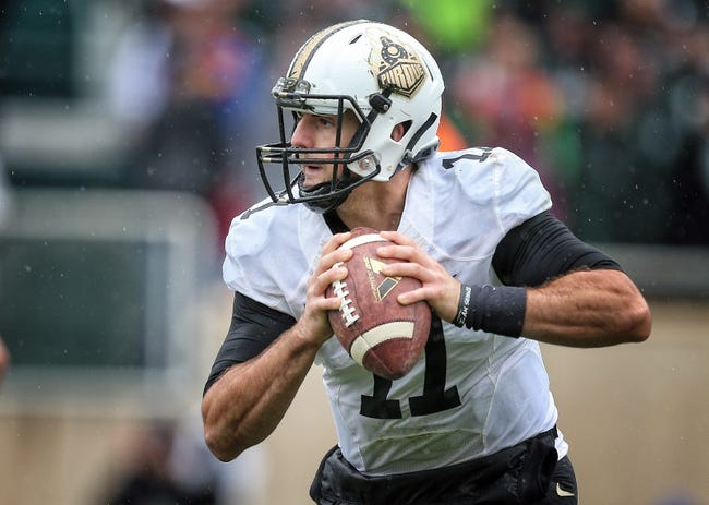 Purdue vs. Minnesota - 10/10/15 College Football Pick, Odds, and Prediction
