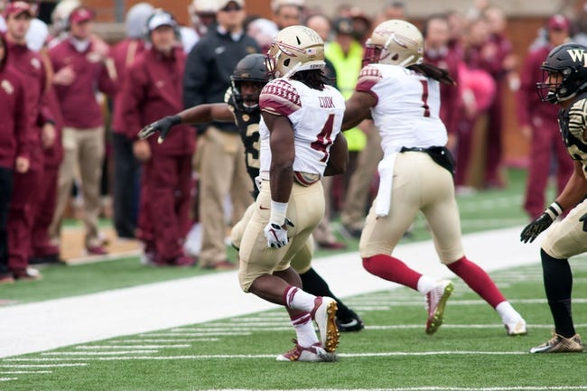 Florida State Seminoles vs. Miami Hurricanes - 10/10/15 College Football Pick, Odds, and Prediction