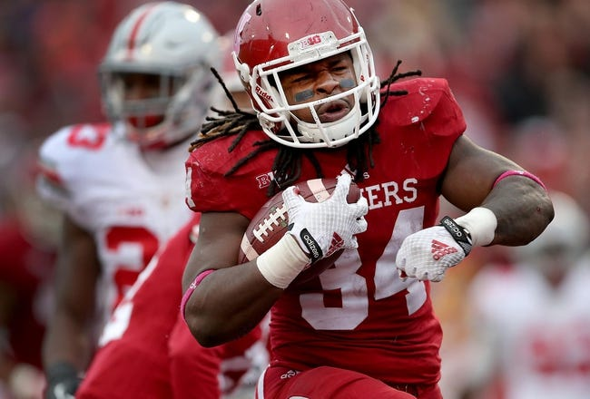 Indiana Hoosiers 2016 College Football Preview, Schedule, Prediction, Depth Chart, Outlook